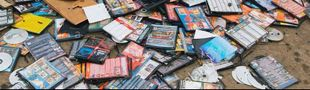 Cover Ma collection de films en médiocre DVD / Blu-ray