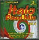 Pochette Italo Disco Mix, Vol. 2