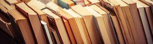 Cover J'ai toujours rêvé d'une grande bibliothèque.