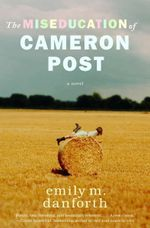 Couverture The Miseducation of Cameron Post