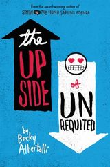Couverture The Upside of Unrequited