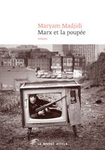 Couverture Marx et la Poupée