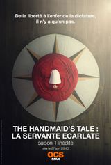 Affiche The Handmaid's Tale
