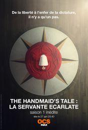 Affiche The Handmaid's Tale : La Servante écarlate