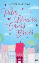 Couverture La Petite Librairie des coeurs brisés