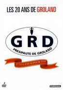 Affiche Groland