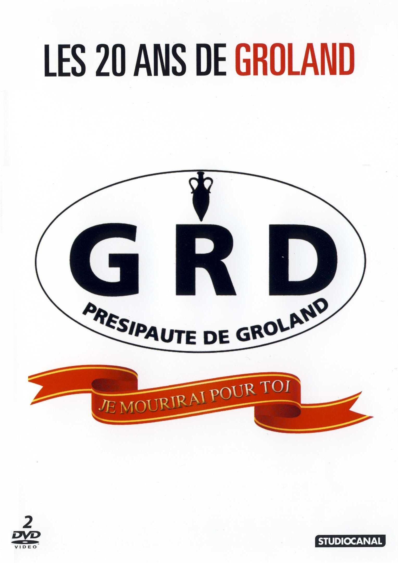 Groland Emission Tv 1992 Senscritique