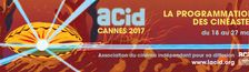 Cover ACID Cannes 2017 : Reprise
