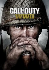 Jaquette Call of Duty : WWII