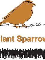 Logo Giant Sparrow
