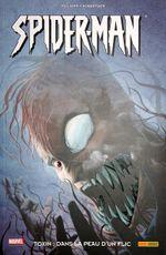 Couverture Toxin : dans la peau d'un flic - Spider-Man (100% Marvel), tome 6