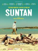 Affiche Suntan