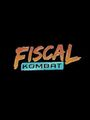 Jaquette Fiscal Kombat