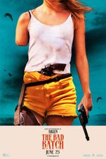 Affiche The Bad Batch