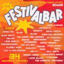 Pochette Festivalbar 2005: Compilation rossa