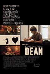 Affiche Dean