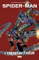 Couverture Spider-Man : L'Enfant intérieur