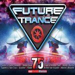 Pochette Future Trance 75