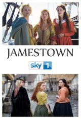 Affiche Jamestown