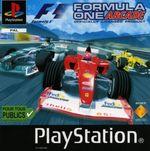 Jaquette Formula One Arcade