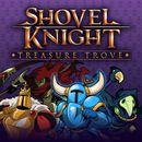 Jaquette Shovel Knight : Treasure Trove