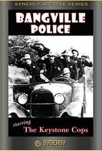 Affiche Bangville Police