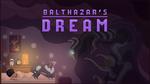 Jaquette Balthazar's Dream