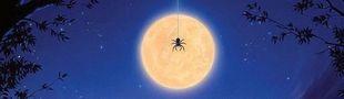 Cover Saloperies d'araignées !