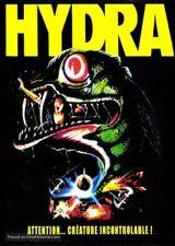 Affiche Hydra, le monstre des profondeurs