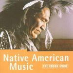 Pochette The Rough Guide to Native American Music