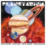 Pochette Planetarium