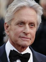 Photo Michael Douglas