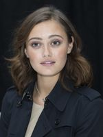 Photo Ella Purnell