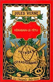 Couverture Kéraban le têtu