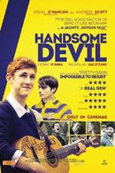 Affiche Handsome Devil