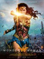 Affiche Wonder Woman