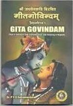 Couverture Le gita-govinda