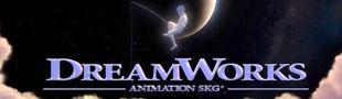 Cover DreamWorks Animation SKG (Longs métrages)