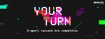Affiche Your Turn