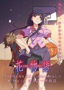 Affiche Hanamonogatari