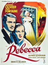 Affiche Rebecca