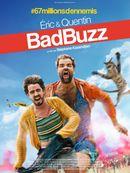 Affiche Bad Buzz