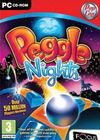 Jaquette Peggle Nights