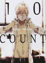 Couverture 10 Count