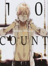 Couverture 10 Count