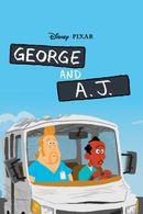 Affiche George et A.J.