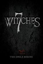 Affiche 7 Witches