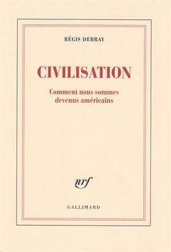 Couverture Civilisation