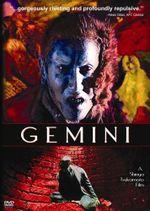 Affiche Gemini