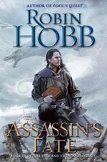 Couverture Assassin's Fate